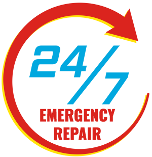 24/7 Emergency Repair Services in Goochland County, VA with Daniel's Heating and Refrigeration